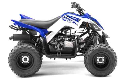 2018 Yamaha Raptor 90 Specs, 2018 yamaha raptor 90 top speed, 2018 yamaha raptor 90 review, 2018 yamaha raptor 90 exhaust,