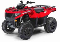2019 Textron Alterra 500, 2019 Textron Alterra 500 Review, 2019 textron off road alterra 500,